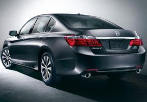 Honda Kenalkan Teknologi Dengan Sebutan Earth Dream