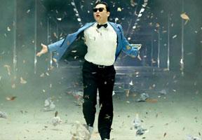 Gangnam Style di Youtube Kalahkan Justin Bieber