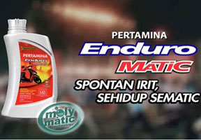 Enduro SPIRIT Sehidup Sematic 2012