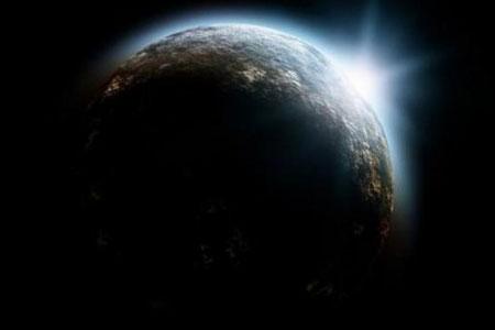 Teknologi Nasa, Temukan Lima Planet Dengan Kandungan Air