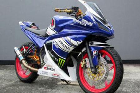 MotoGP Masih Unggul Untuk Jadi Panutan Modifikasi