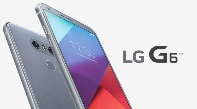 Spesifikasi Lengkap dan Harga LG G6