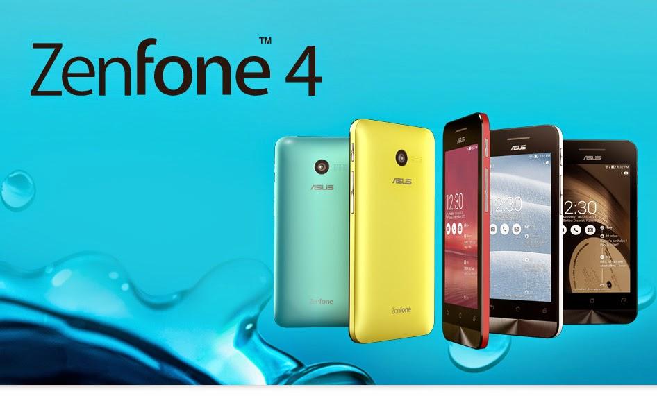 Ini 6 Varian ZenFone 4 Yang Paling Diburu