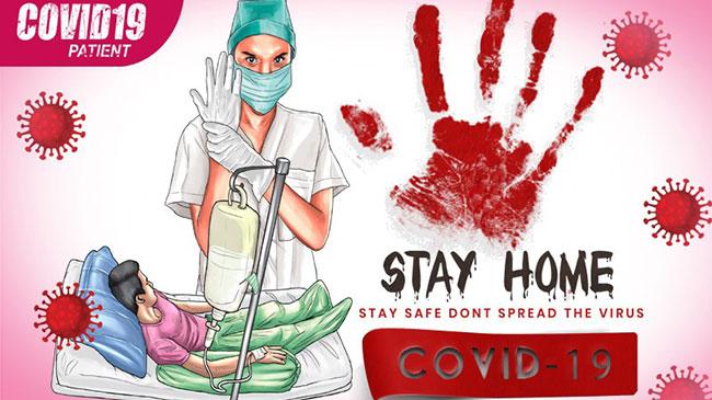 Ratusan Pasien Corona Sembuh meski menyandang Julukan Wuhan-nya Indonesia