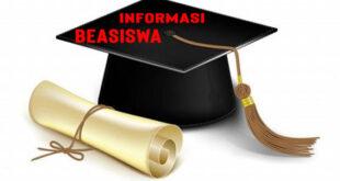 Informasi Beasiswa Terbaru