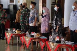 Kabupaten Blitar Siap Bentuk POKJA P3AKS