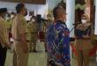 Lantik Komisi Irigasi Kabupaten Blitar, Bupati Blitar Berharap Pengelolaan Air Menjadi Lebih Baik