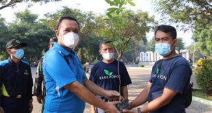 Peringati Hari Lingkungan Hidup, Sekda Kabupaten Blitar ajak Peduli Lingkungan