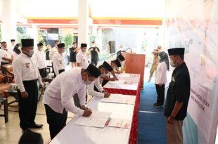 Salam Sak Jangkah - Layanan Adminduk Kabupaten Blitar