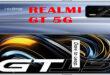 Spesifikasi dan Review Realme GT 5G