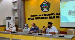 TPID Kabupaten Blitar, Lakukan Pemulihan Ekonomi