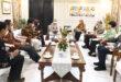 Tingkatkan SDM Pekerja Migran, Bupati Blitar dapat Dukungan dari Menteri Tenaga Kerja