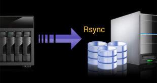 Tutorial rSync Linux