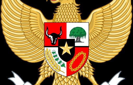 Lambang negara Republik Indonesia