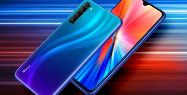 Spesifikasi dan Review Xiaomi Redmi Note 8 2021