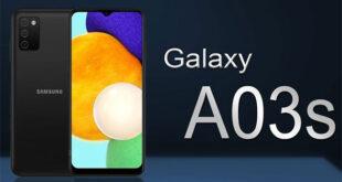 Review HP Samsung Galaxy A03s Harga Dan Spesifikasi