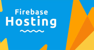 Cara Upload Statics Files di Firebase Hosting